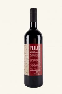 """Vin de Chianti """"Trille"""" de l'Azienda Agricola Felciano"""